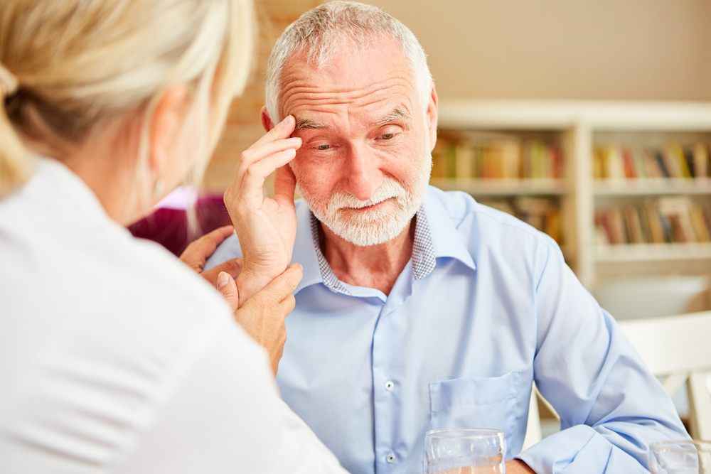 Aging or Parkinson's? Here are 13 Ways You Can Tell 1