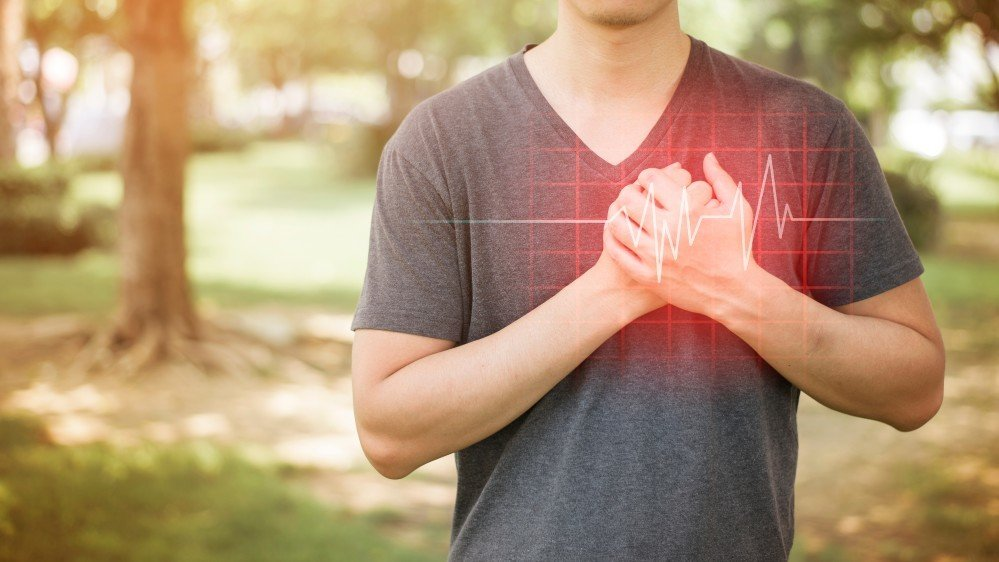 7 Common Heart Disease Myths You Should STOP Believing 1