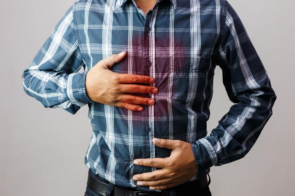 Acid reflux remedies