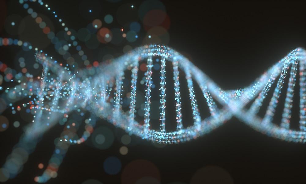 بیماریهای ژنتیکی